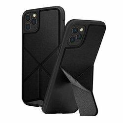 Husa iPhone 11 Pro Max Uniq Transforma - Black