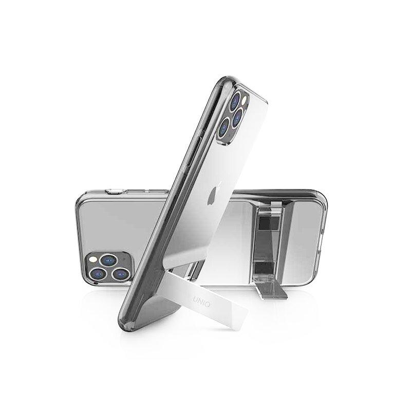 Husa iPhone 11 Pro Max Uniq Cabrio - Clear