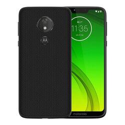 Skin Motorola Moto G7 Power - Sticker Mobster Autoadeziv Pentru Spate - Matrix