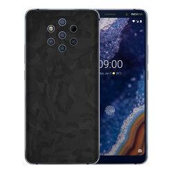 Skin Nokia 9 - Sticker Mobster Autoadeziv Pentru Spate - Camo