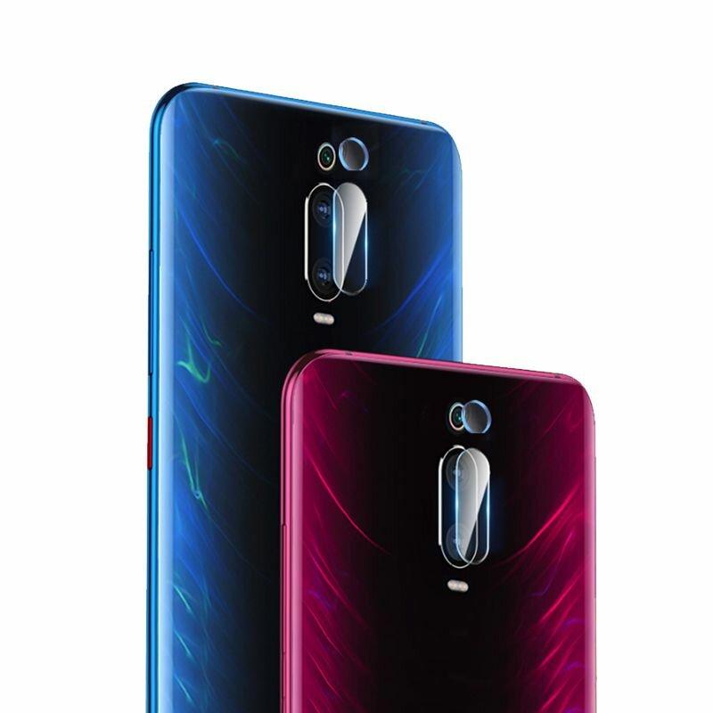 Folie Sticla Camera Xiaomi Mi 9T Pro Mocolo Back Lens 9H - Clear