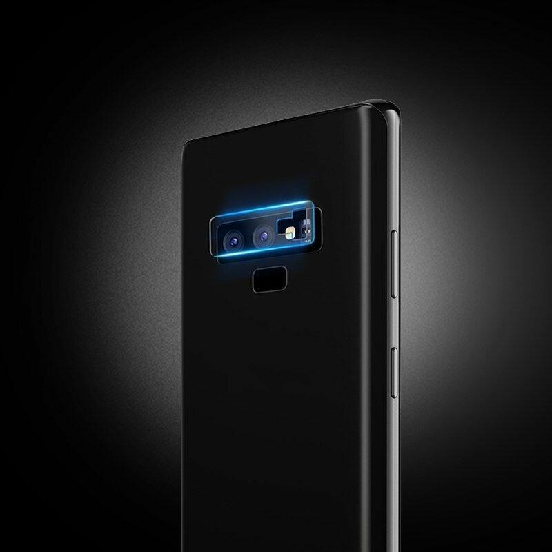Folie Sticla Camera Samsung Galaxy Note 9 Mocolo Back Lens 9H - Clear