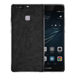 Skin Huawei P9 - Sticker Mobster Autoadeziv Pentru Spate - Camo