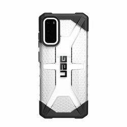 Husa Samsung Galaxy S20 UAG Plasma Series - Ice