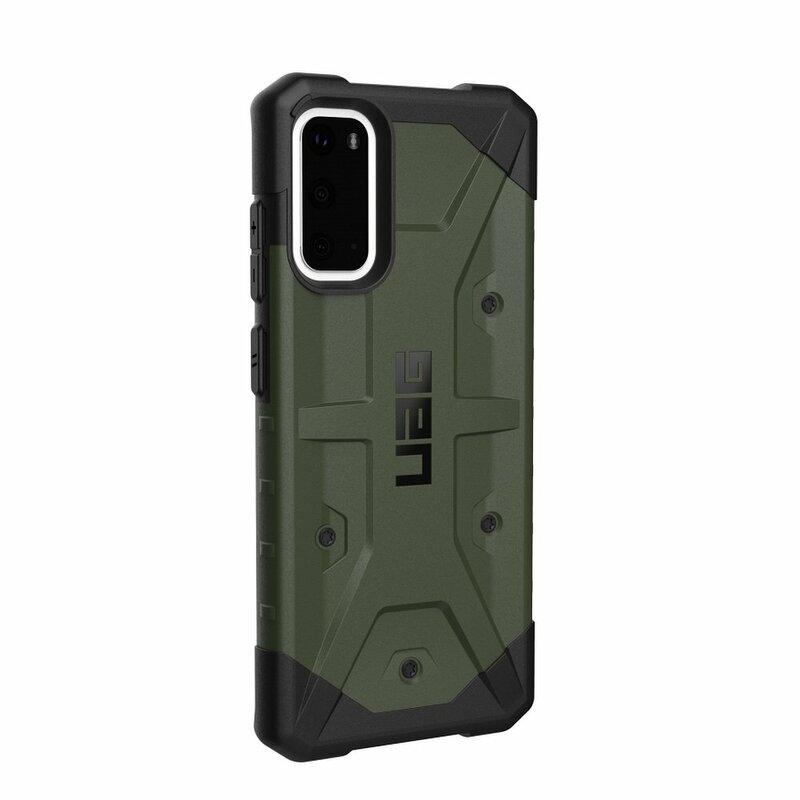 Husa Samsung Galaxy S20 UAG Pathfinder Series - Olive Drab