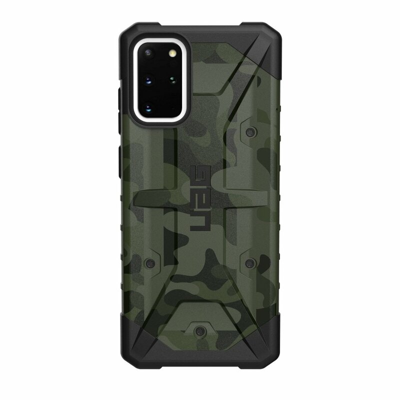 Husa Samsung Galaxy S20 Plus UAG Pathfinder Series - Forest Camo