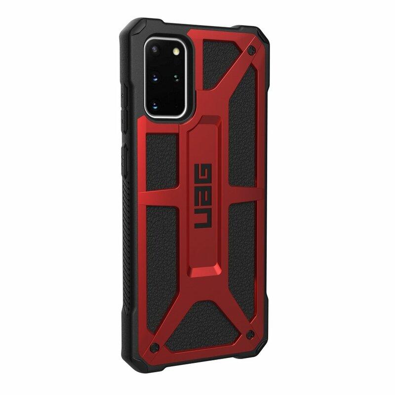 Husa Samsung Galaxy S20 Plus UAG Monarch Series - Crimson