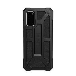 Husa Samsung Galaxy S20 UAG Monarch Series - Black