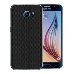 Skin Samsung Galaxy S6 - Sticker Mobster Autoadeziv Pentru Spate - Matrix