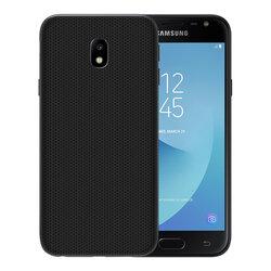 Skin Samsung Galaxy J5 2017 J530, Galaxy J5 Pro 2017 - Sticker Mobster Autoadeziv Pentru Spate - Matrix