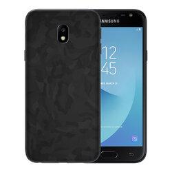 Skin Samsung Galaxy J5 2017 J530, Galaxy J5 Pro 2017 - Sticker Mobster Autoadeziv Pentru Spate - Camo