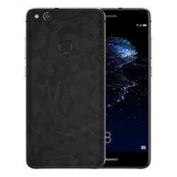 Skin Huawei P10 Lite - Sticker Mobster Autoadeziv Pentru Spate - Camo