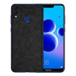 Skin Huawei Honor 8C - Sticker Mobster Autoadeziv Pentru Spate - Camo