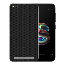 Skin Xiaomi Redmi 5A - Sticker Mobster Autoadeziv Pentru Spate - Matrix
