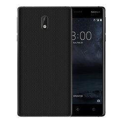 Skin Nokia 3 - Sticker Mobster Autoadeziv Pentru Spate - Matrix