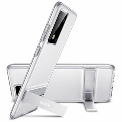 Husa Samsung Galaxy S20 Ultra 5G ESR Air Shield Boost - Clear