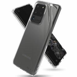 Husa Samsung Galaxy S20 Ultra 5G Ringke Air - Clear