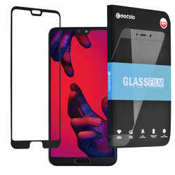 Folie Sticla Huawei P20 Pro Mocolo Full Glue 9H - Black
