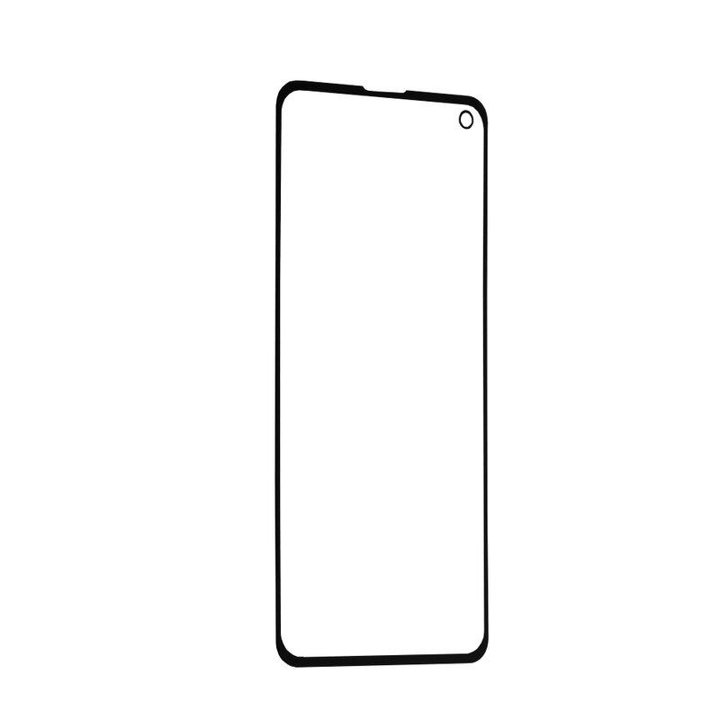 Folie Sticla Samsung Galaxy S10e Mocolo Full Glue 9H - Black