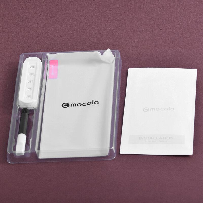 Folie Sticla Xiaomi Mi CC9 Pro Mocolo UV Glass - Clear