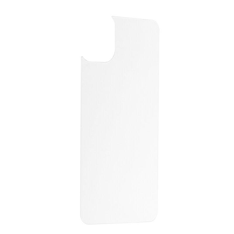 Folie Sticla iPhone 11 Hofi Glass Pro+ Back Protector - Clear
