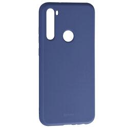 Husa Xiaomi Redmi Note 8T Roar Colorful Jelly Case - Albastru Mat