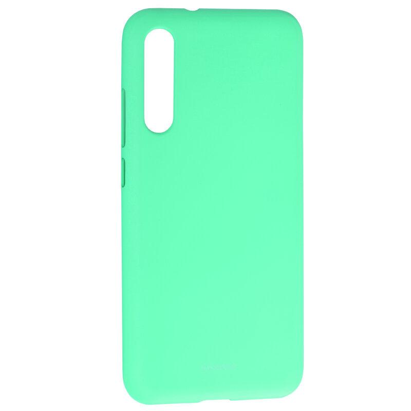 Husa Xiaomi Mi A3 / Mi CC9e Roar Colorful Jelly Case - Mint Mat