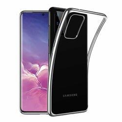 Husa Samsung Galaxy S20 Plus 5G ESR Essential Crown - Argintiu