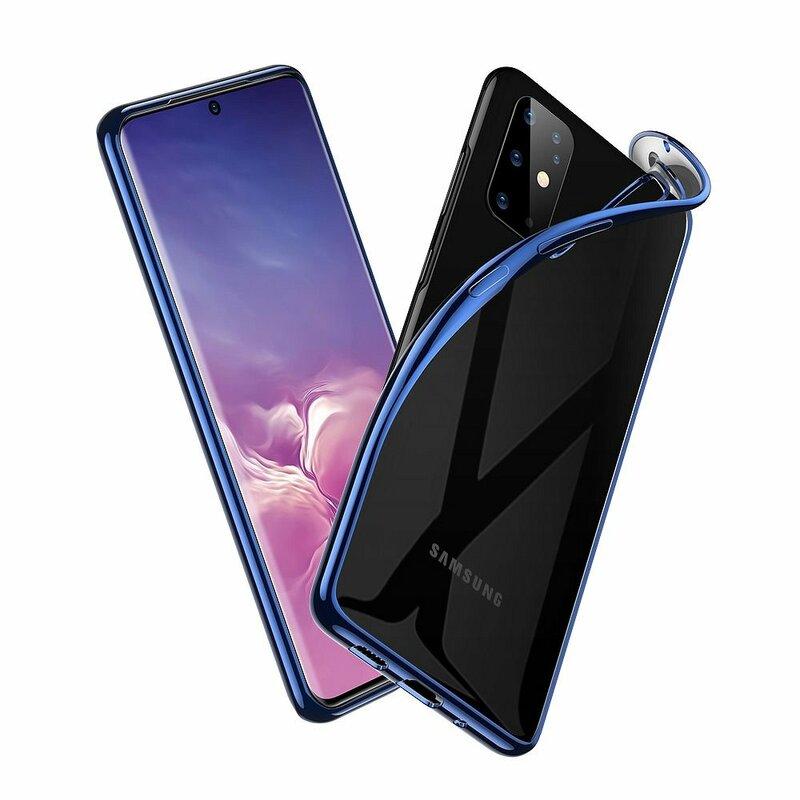 Husa Samsung Galaxy S20 Plus 5G ESR Essential Crown - Albastru