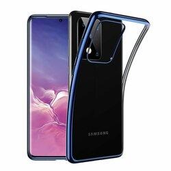 Husa Samsung Galaxy S20 Ultra 5G ESR Essential Crown - Albastru