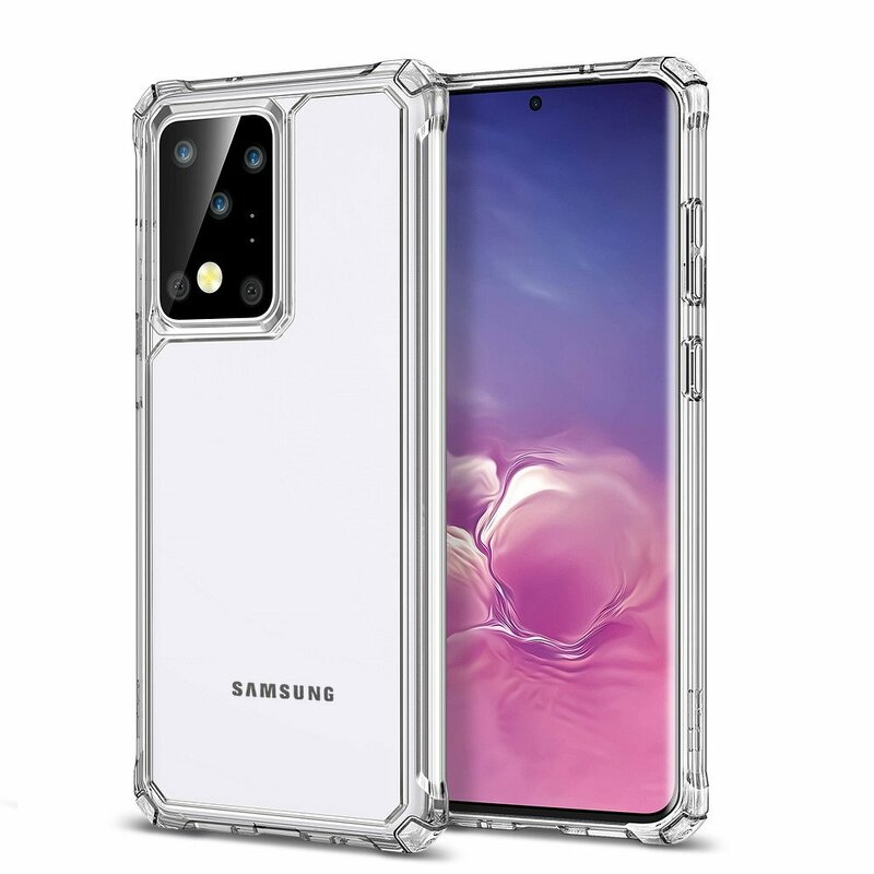 Husa Samsung Galaxy S20 Ultra 5G ESR Air Armor - Clear