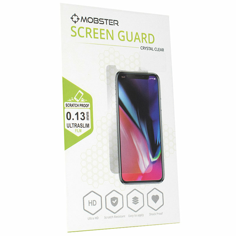 Folie Protectie Samsung Galaxy A51 - Clear