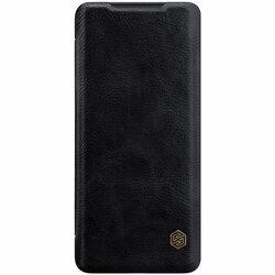 Husa Samsung Galaxy S20 Plus 5G Nillkin QIN Leather - Negru