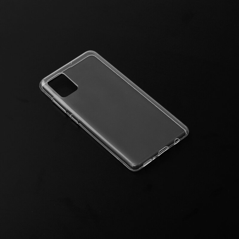 Husa Samsung Galaxy A51 TPU UltraSlim - Transparent