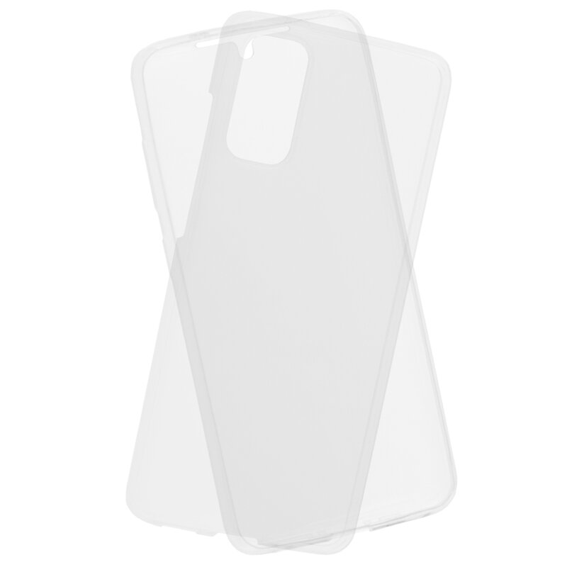 Husa Samsung Galaxy S20 TPU UltraSlim 360 Transparent