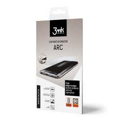 Folie Samsung Galaxy S20 5G 3Mk ARC Curved Protector - Clear