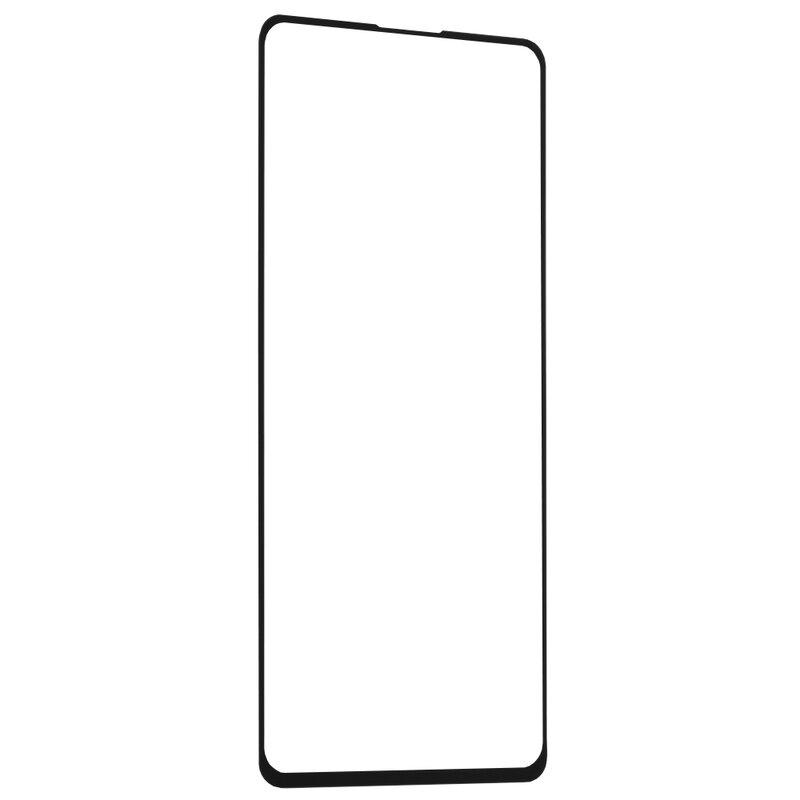 Folie Sticla Xiaomi Mi 9T Pro Mocolo Full Glue 9H - Black