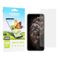 Folie iPhone 11 Pro Max Hydrogel Regenerabil - Clear