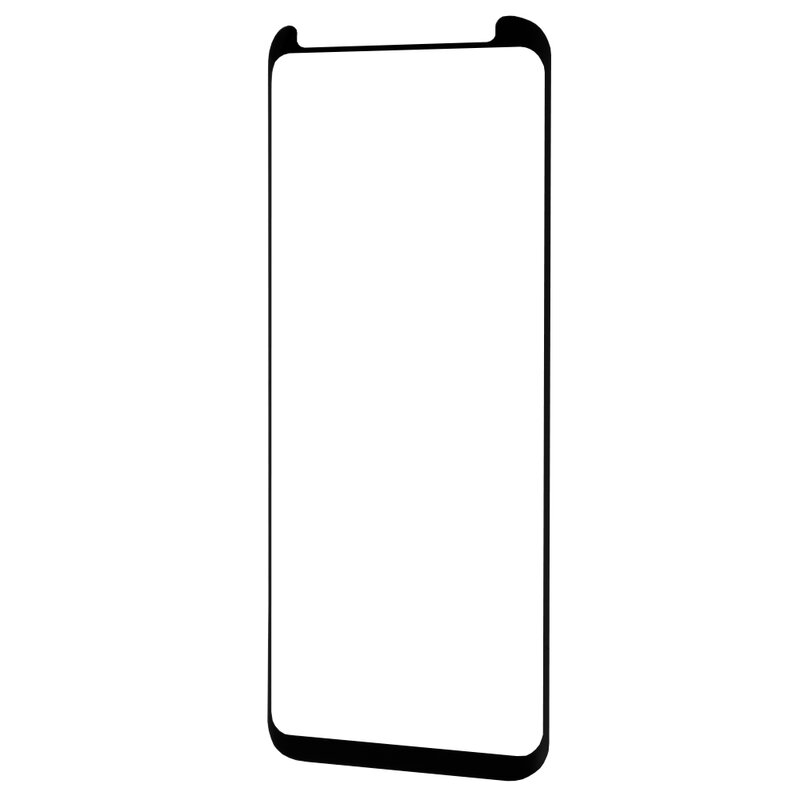 Sticla Securizata Samsung Galaxy S9 FullCover 3D Anank 9H - Black