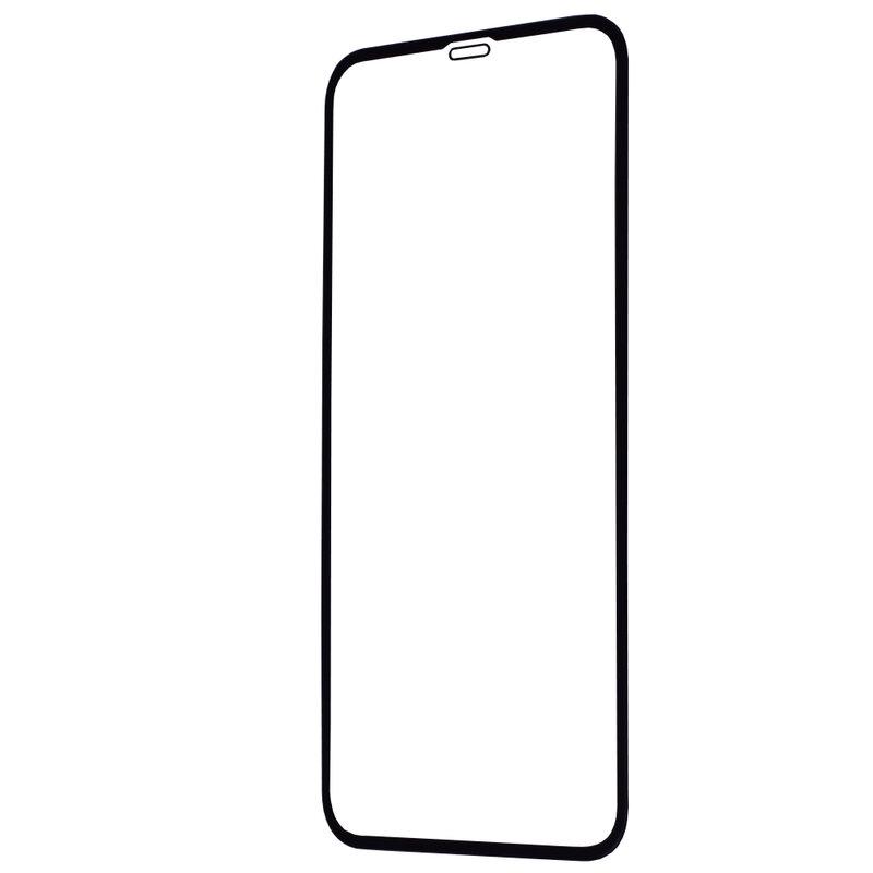 Sticla Securizata iPhone 11 Pro Max FullCover 3D Anank 9H - Black