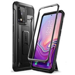 Husa Samsung Galaxy S20 Ultra 5G Supcase Unicorn Beetle Pro - Negru