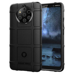 Husa Armor Nokia 9 Mobster Shield - Negru