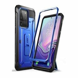 Husa Samsung Galaxy S20 Ultra 5G Supcase Unicorn Beetle Pro - Dark Blue