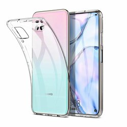 Husa Huawei P40 Lite Tech-Protect FlexAir - Crystal