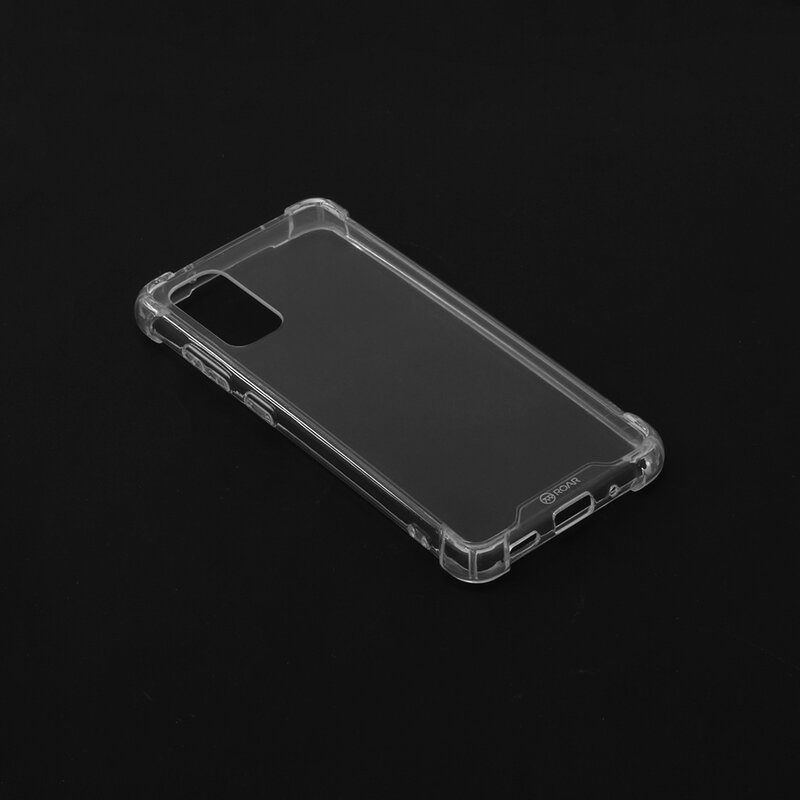 Husa Samsung Galaxy S20 Roar Armor - Transparent