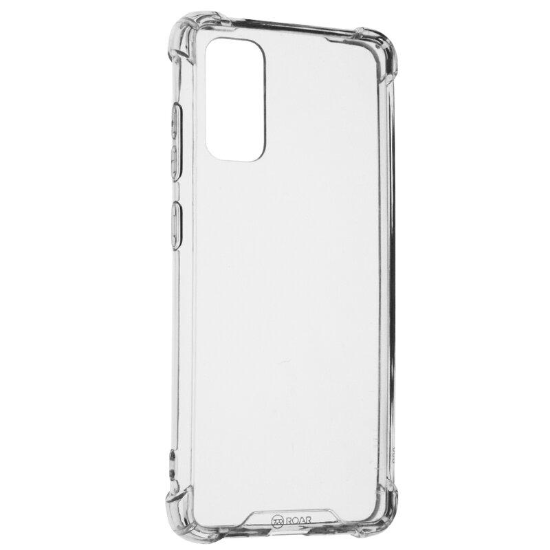 Husa Samsung Galaxy S20 5G Roar Armor - Transparent