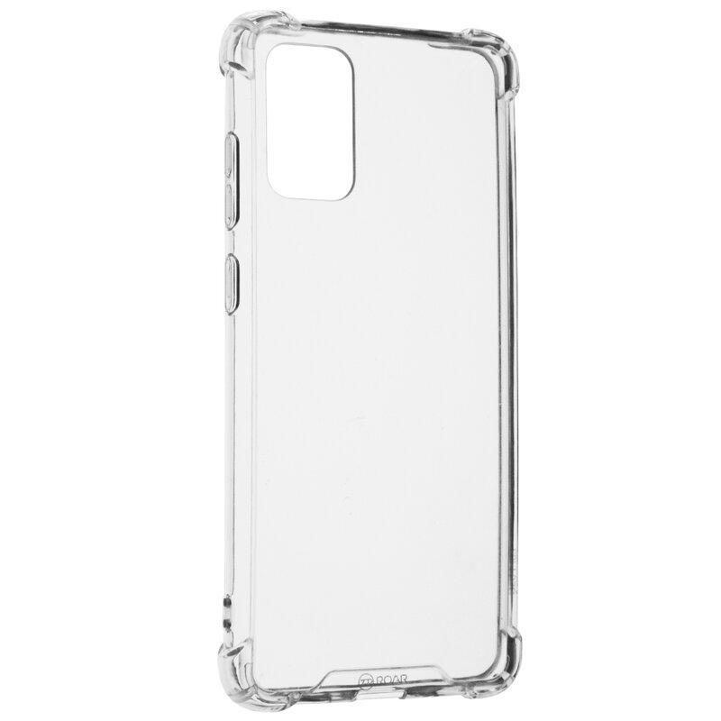 Husa Samsung Galaxy S20 Plus 5G Roar Armor - Transparent