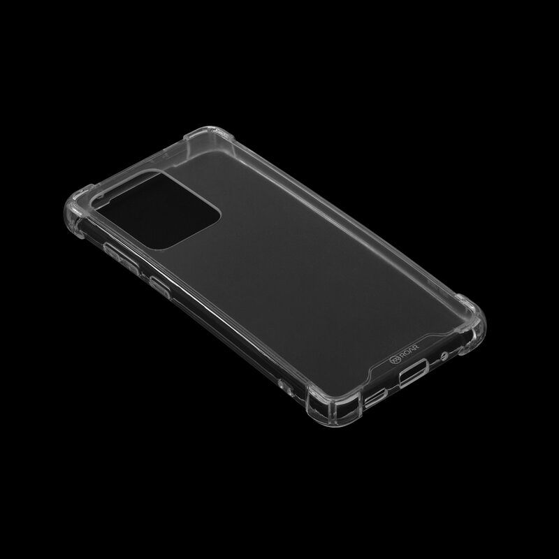 Husa Samsung Galaxy S20 Ultra 5G Roar Armor - Transparent