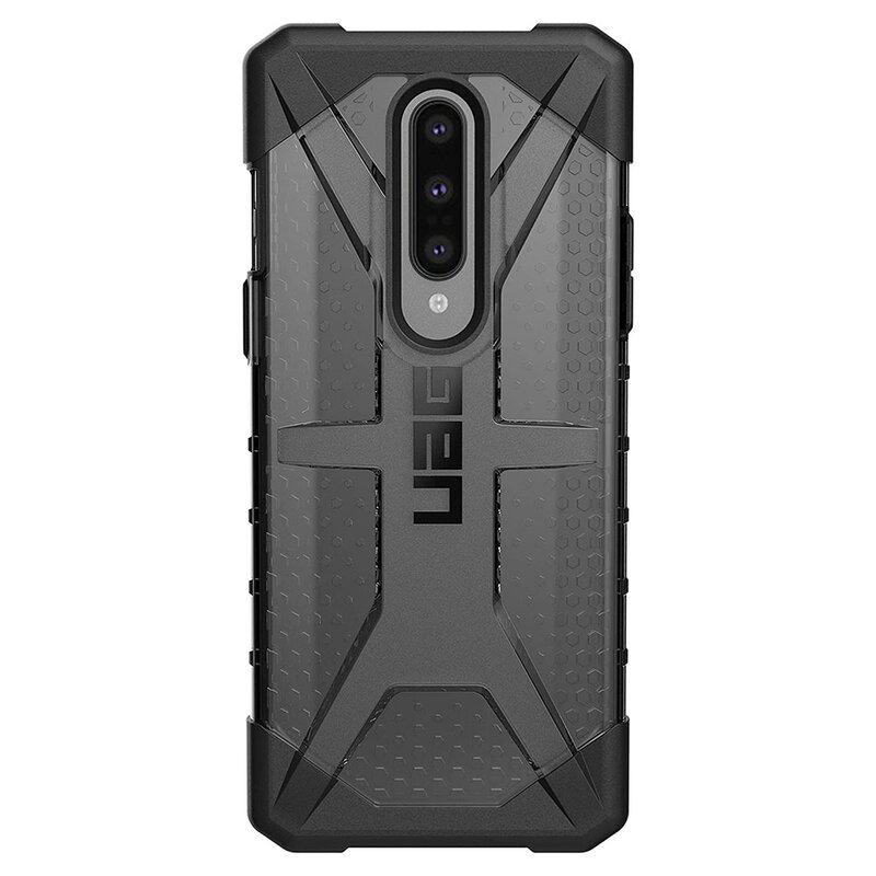 Husa OnePlus 8 UAG Plasma Series - Ash