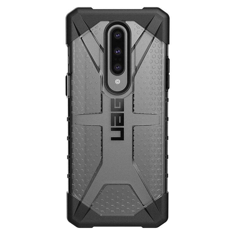 Husa OnePlus 8 UAG Plasma Series - Ice
